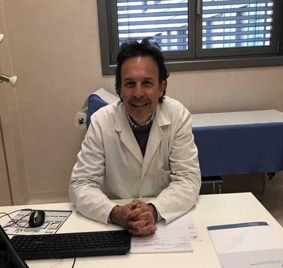 Dott. Tommaso ANNIBOLETTI
