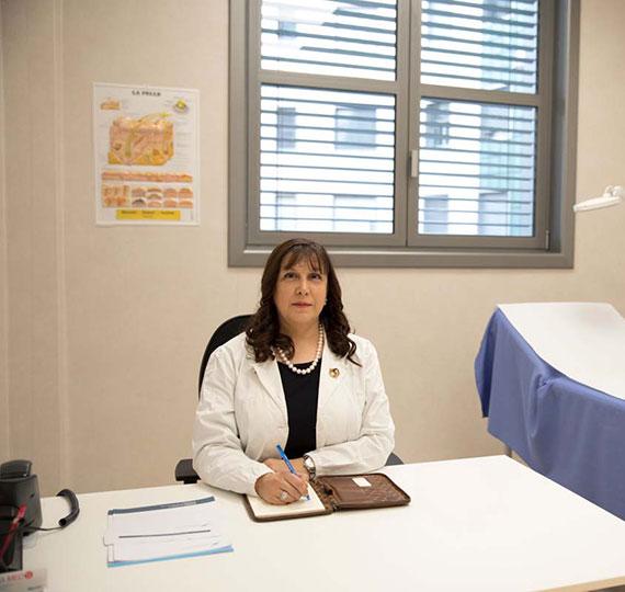 Dott.ssa Antonella BRUNO