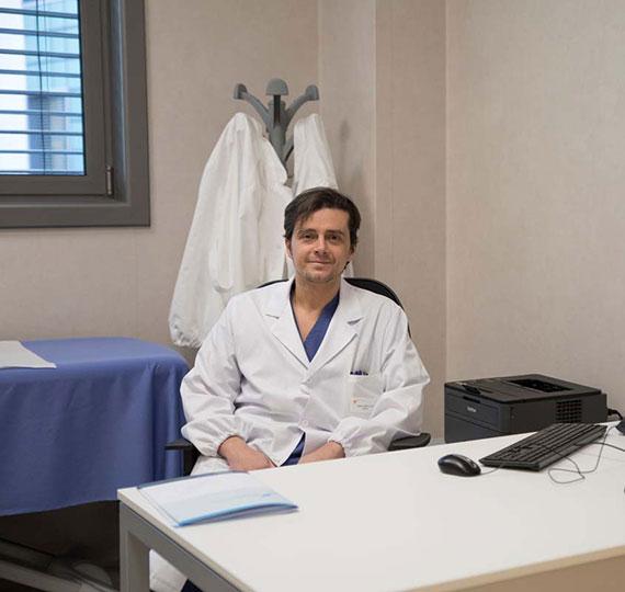 Dott. Marco BADOLATO