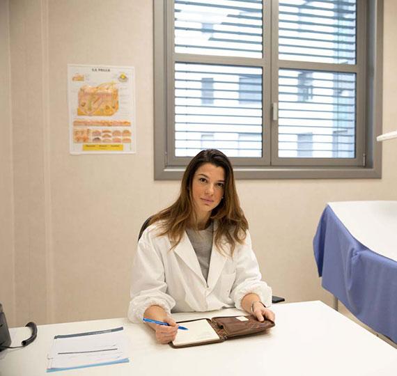 Dott.ssa Diletta LOSCHI