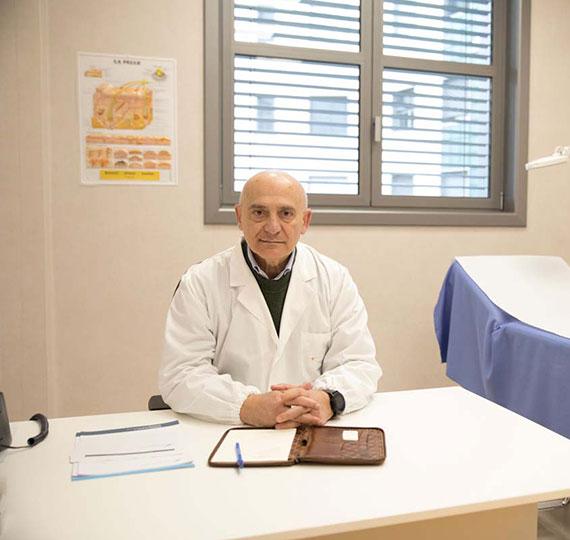 Dott. Stefano Correnti