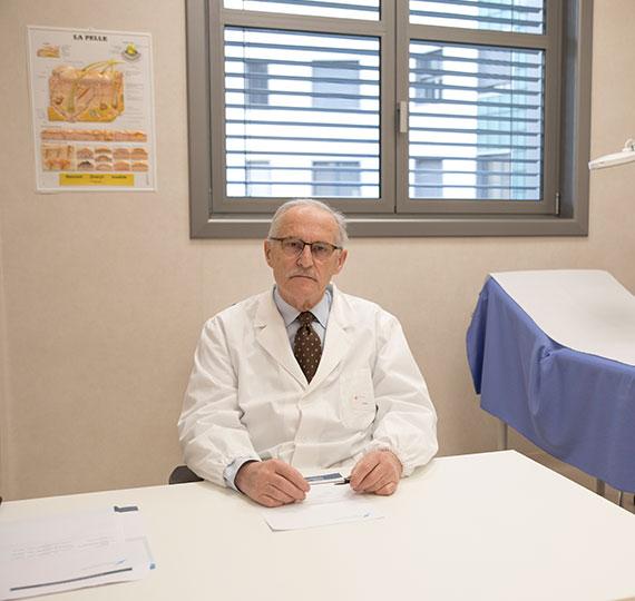 Dr. Giovanni NATALINI