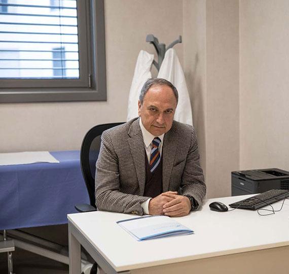 Prof. Franco AVERSA