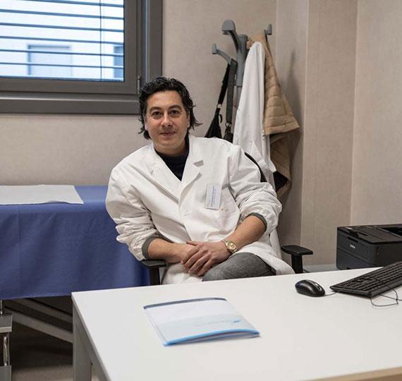 Prof. Emanuel CAVAZZONI