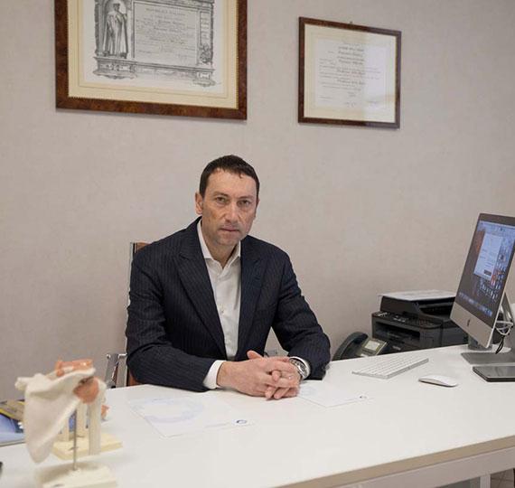 Dott. Francesco COLAUTTI