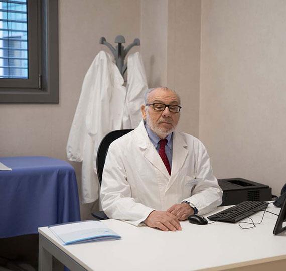 Dott. Michele d'AJELLO