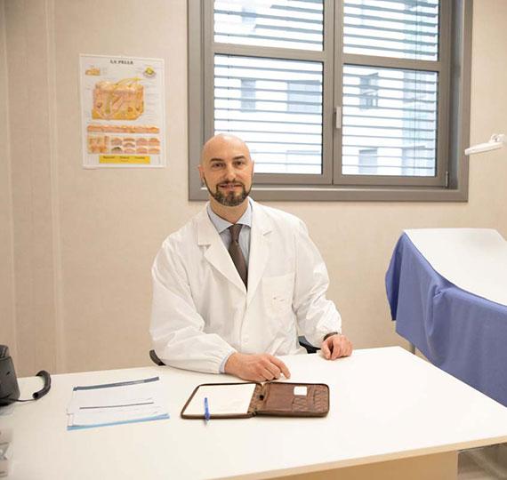 Dott. Giovanni DI MATTEO