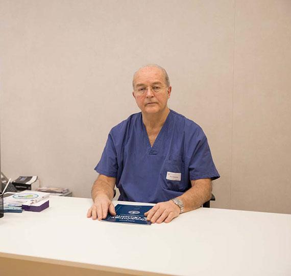 Dott. Pier Luca NARDUCCI