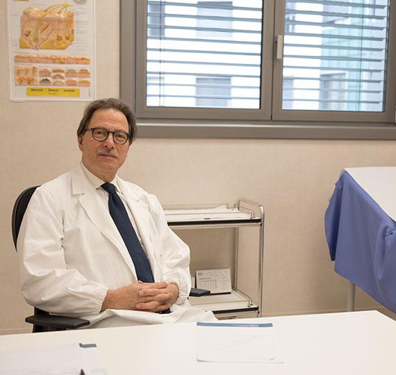Dott. Gianfranco ALUNNI
