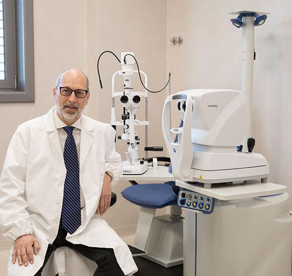 Dott. Umberto FRACASSINI
