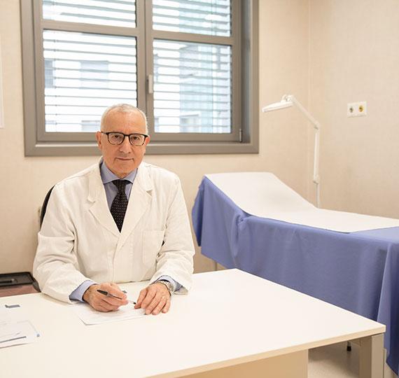 Prof. Maurizio ALTISSIMI