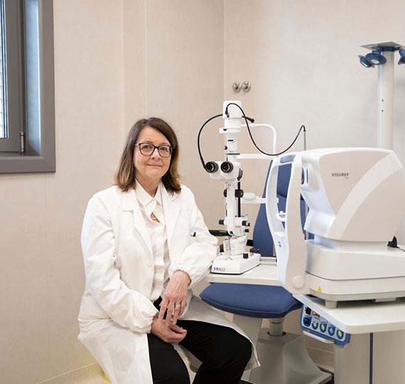 Dott.ssa Angela Luisa RICCI